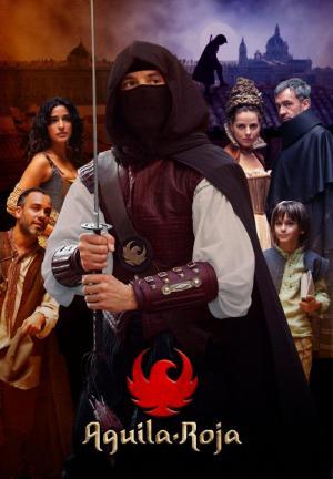 Águila Roja (TV Series)