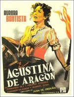 Agustina of Aragón
