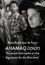 Ahamaq (Miniserie de TV)