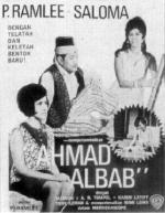 Ahmad albab