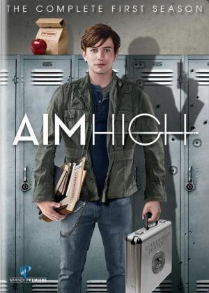 Aim High (Serie de TV)