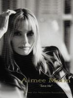 Aimee Mann: Save Me (Vídeo musical)
