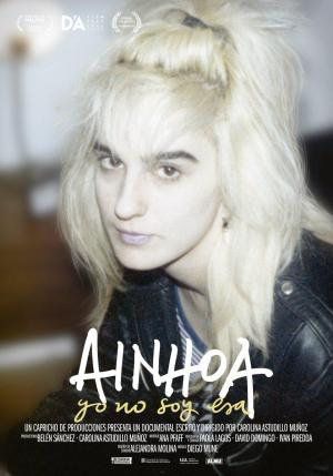Ainhoa: yo no soy esa