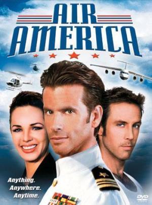 Air America (Serie de TV)