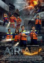 Air & Api: Si Jago Merah 2