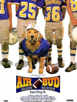 Air Bud: El fichaje de la liga