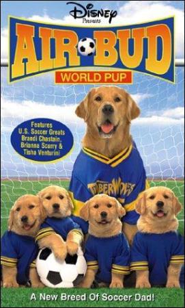 Air Bud 3: Los cachorros de Buddy