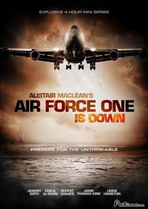 Air Force One derribado (Miniserie de TV)