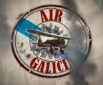Air Galicia (TV Series)