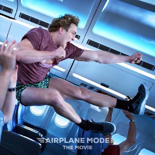 airplane mode 2017 filmaffinity