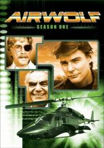 Airwolf (Serie de TV)