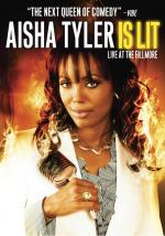 Aisha Tyler Is Lit: Live at the Fillmore (TV)