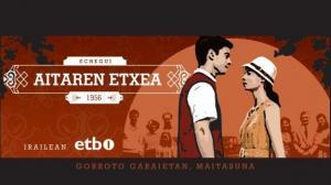 Aitaren Etxea (Serie de TV)
