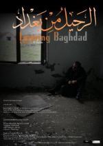 Leaving Bagdad