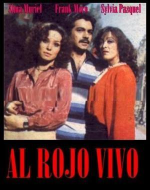 Al rojo vivo (TV Series)