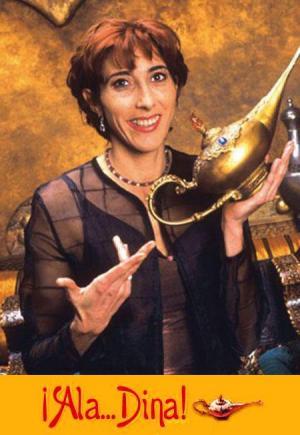 ¡Ala... Dina! (Aladina) (Serie de TV)