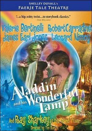 Aladdin and His Wonderful Lamp (Faerie Tale Theatre Series) (TV)