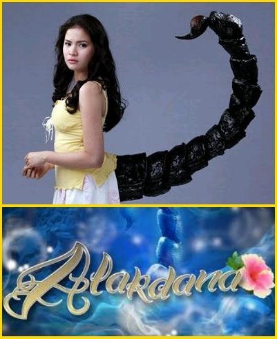 Alakdana (The Lady Scorpion) (...