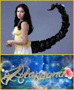 Alakdana (The Lady Scorpion) (Serie de TV)