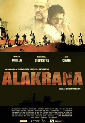 Alakrana (Miniserie de TV)