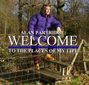 Alan Partridge: Welcome to the Places of My Life (TV)