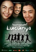 Alangkah lucunya (negeri ini) - How Funny (Our Country Is)