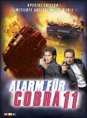 Alerta Cobra (Serie de TV)
