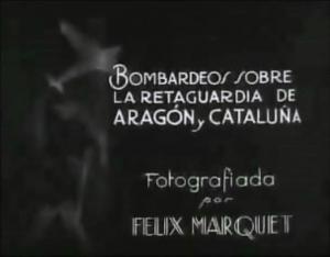 Alas negras (Bombardeos sobre la retaguardia de Aragón y Cataluña) (C)