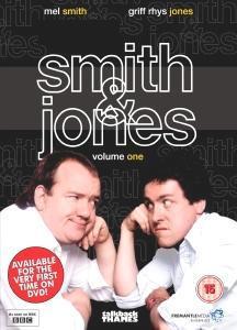 Alas Smith & Jones (Serie de TV)