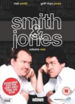 Alas Smith & Jones (Serie de TV)