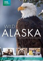 Alaska salvaje (Miniserie de TV)