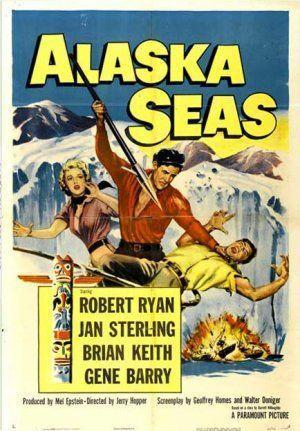 En los mares de Alaska