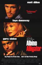 Albino Alligator (La trampa del caimán)