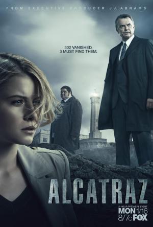 Alcatraz (Serie de TV)