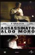 Aldo Moro. Asesinato de un Presidente (TV)