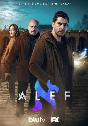 Alef (Miniserie de TV)