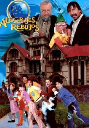 Alegrijes y rebujos (Serie de TV)