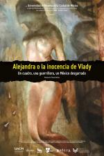Alejandra o la inocencia de Vlady