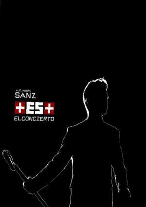 Alejandro Sanz: +ES+, el concierto