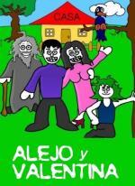 Alejo y Valentina (Serie de TV)