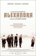 Aleksandra (Alexandra)