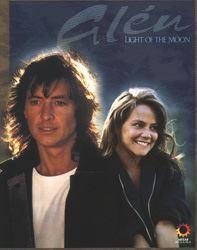 Alen, Luz de luna (Serie de TV)