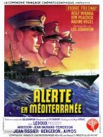 Alerta en el Mediterráneo