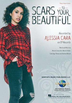 Alessia Cara: Scars to Your Beautiful (C)