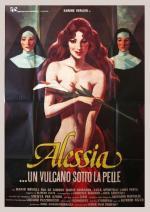 Alessia, un volcán bajo la piel