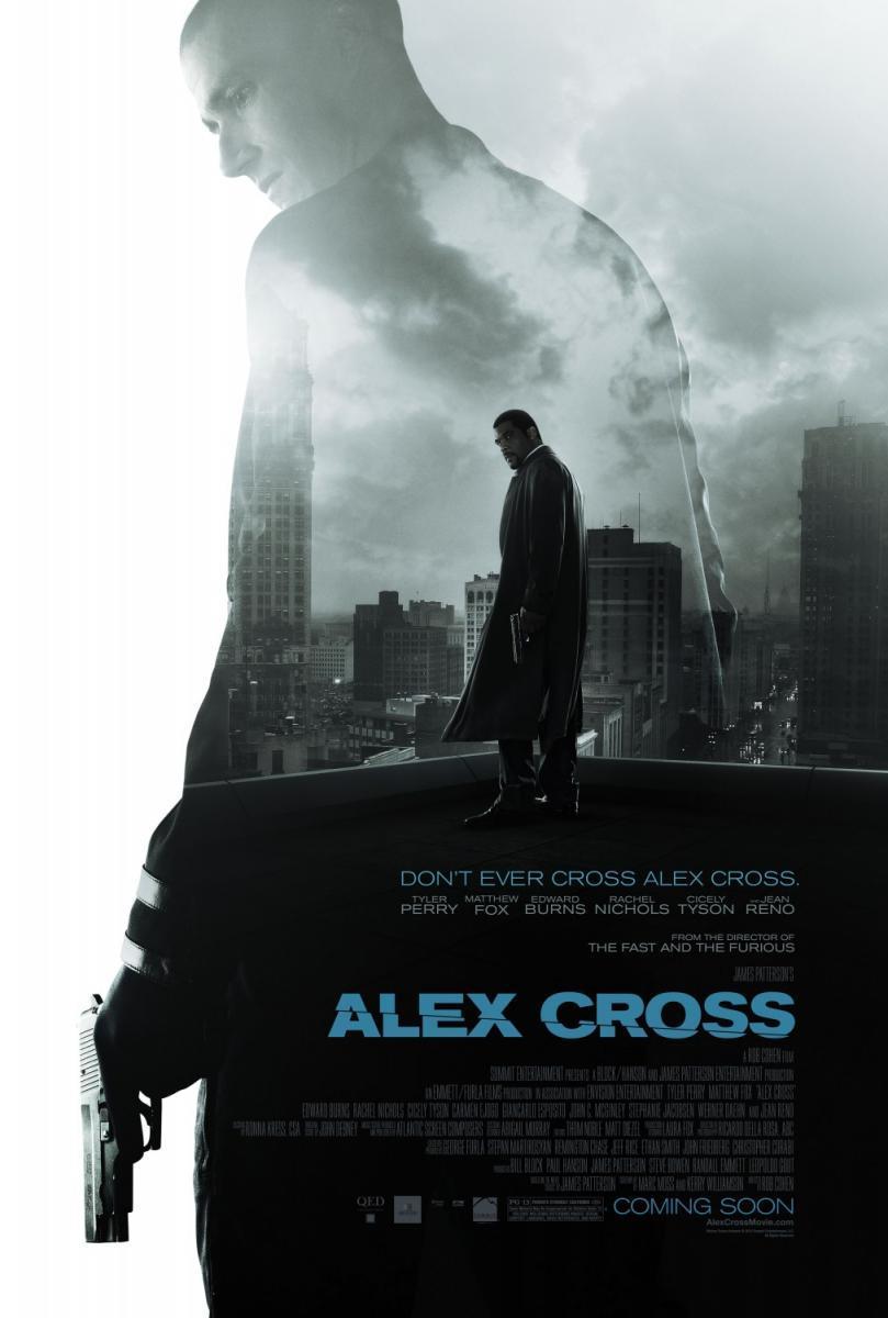 Críticas de En la mente del asesino (2012) - FilmAffinity