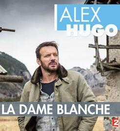 Alex Hugo: La dama blanca (TV)