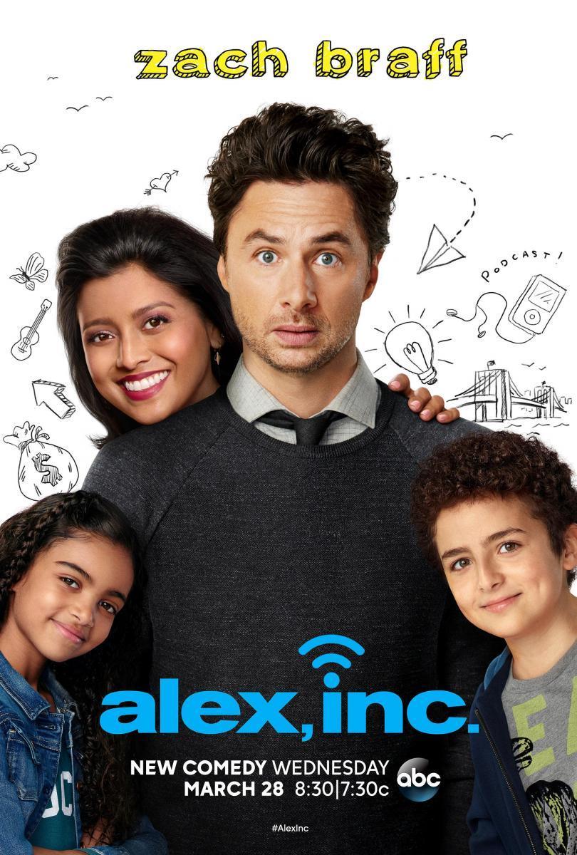 Alex Inc S01E05 HDTV 720p – 480p [English]