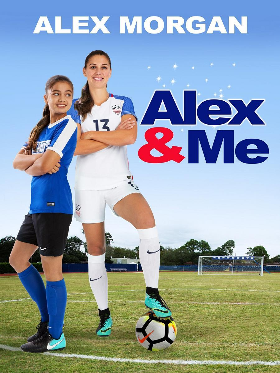 Alex & Me (2018) Full HD MEGA