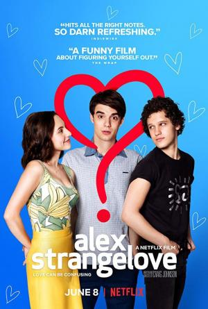 Alex Strangelove (TV)